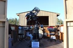 Doug Bocks Northern Cross Observatory