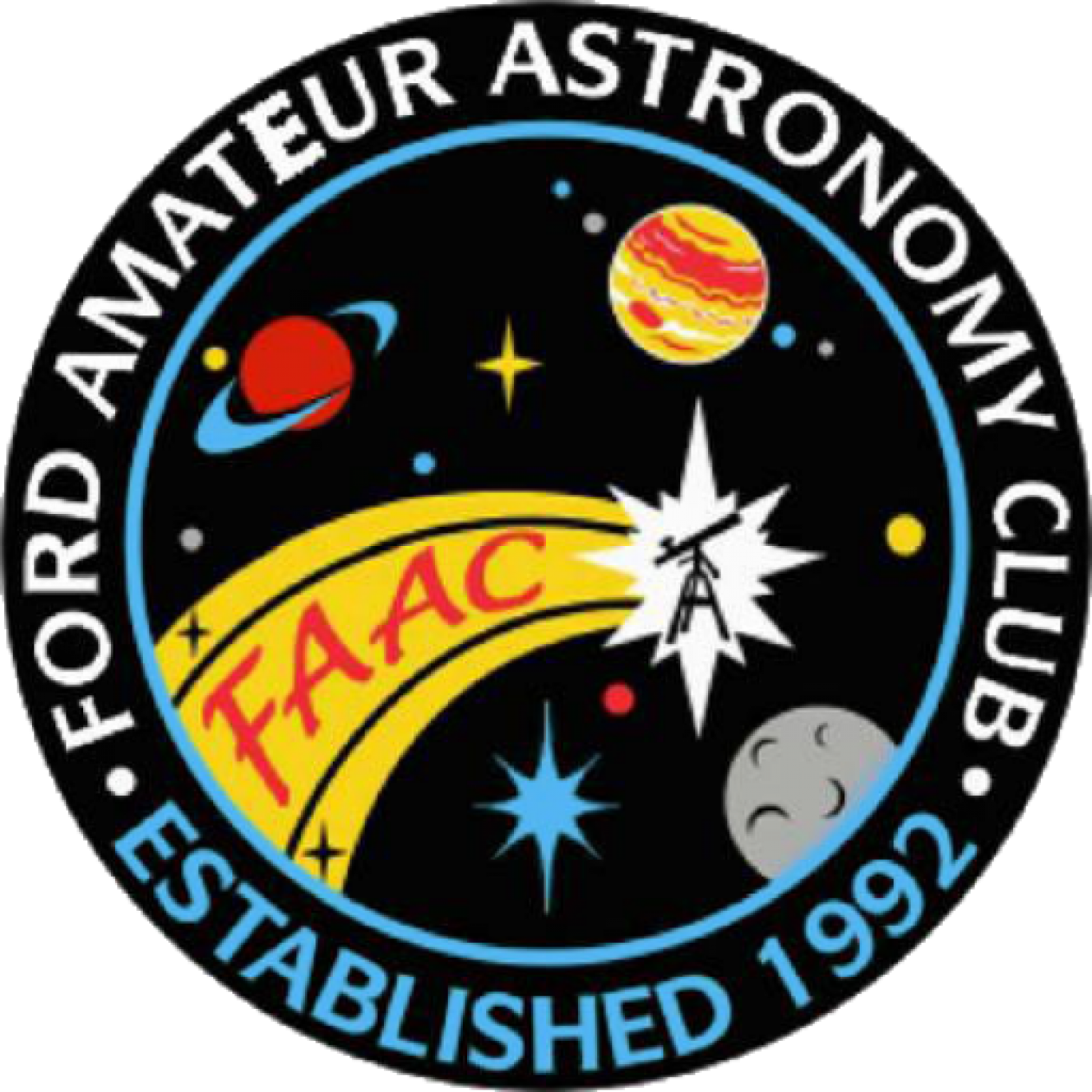 Think, Amateur astronomers club
