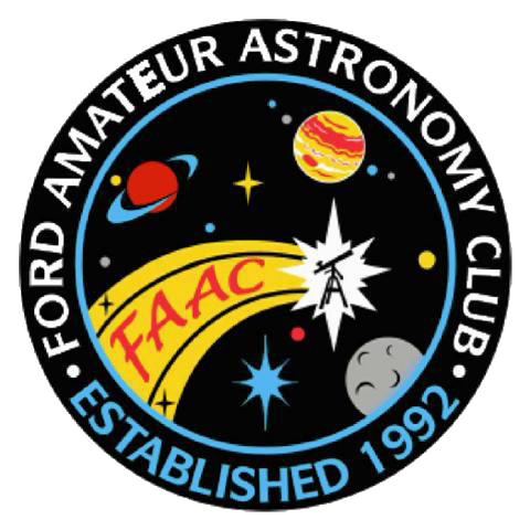 Ford Amateur Astronomy Club